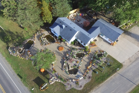 Get the Lay of the Land with Drone Mapping in Kalamazoo